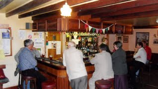 New Inn Bar